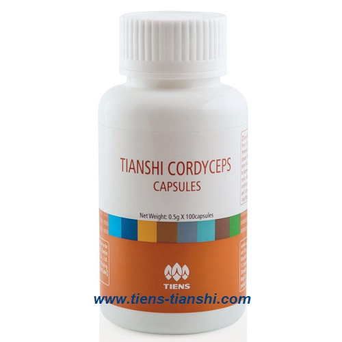 Cordyceps (Cordiceps)