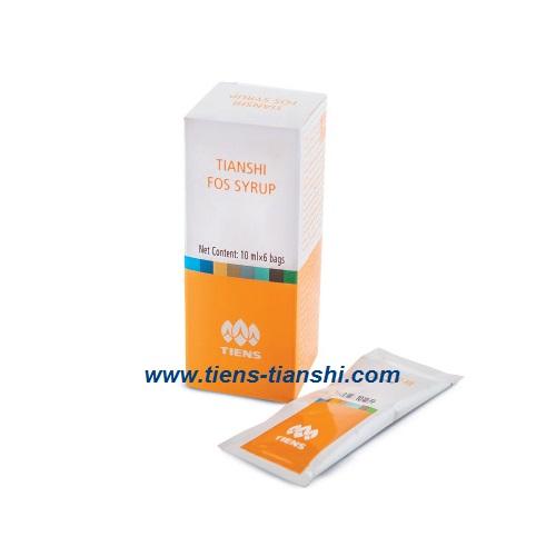 Sirop cu Fructooligozaharide (FOS)