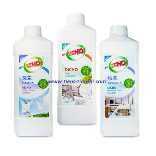 Detergenti DiCHO