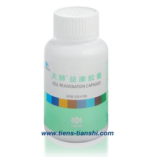 Supliment Antioxidant Yi Kang