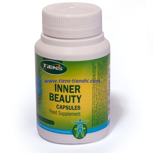Inner Beauty Capsules