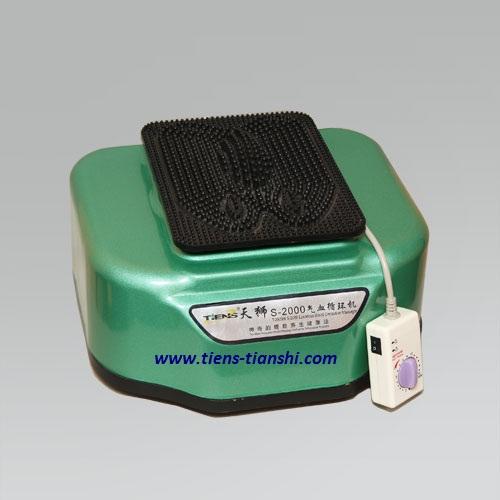 Aparat de masaj pentru stimularea circulatiei periferice, S2000-KED