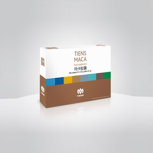 Tianshi Maca Tablets