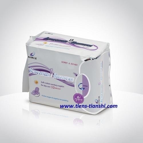 AiRiZ Sanitary Napkin - Day Use