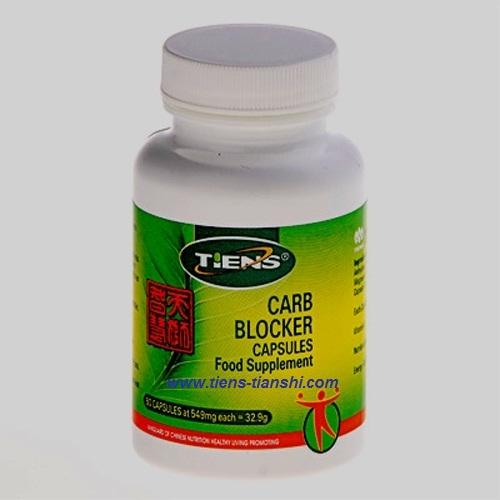Carb Blocker Capsules