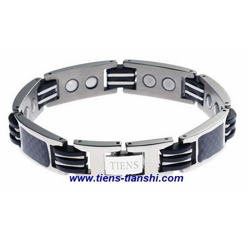 Elegant Black Bracelet