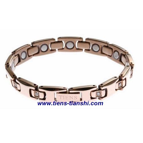 Glaring Golden Bracelet