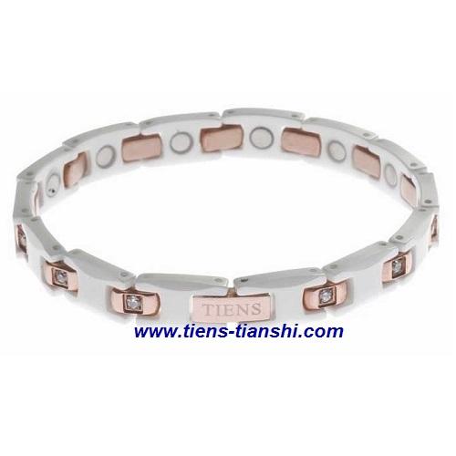 Magic White Bracelet