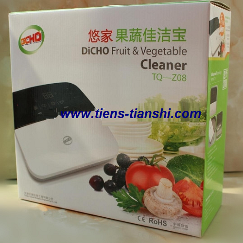 DiCHO Fruit and Vegetable Cleaner