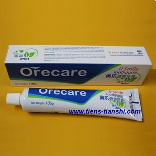 Pasta de dinti pentru adulti