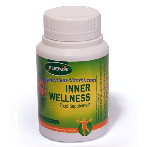 Digest is also known on market as (Tiens) Inner Wellness!