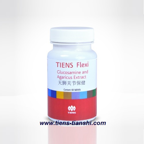 Tiens Flexi Tablets